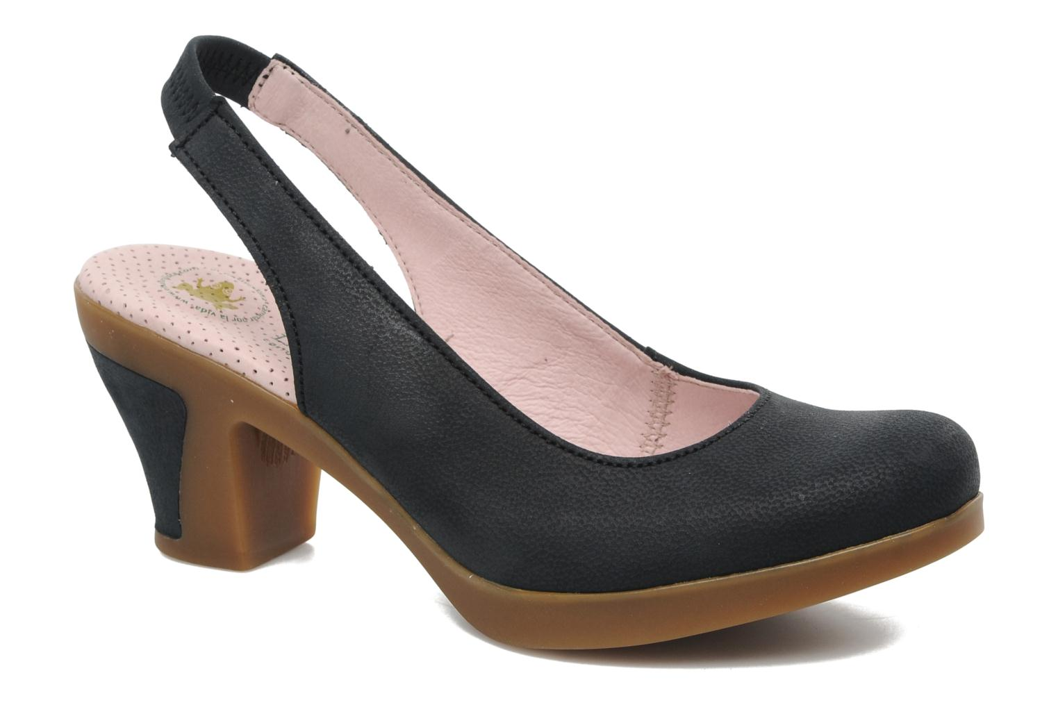 Pumps Espiral N583 by El Naturalista