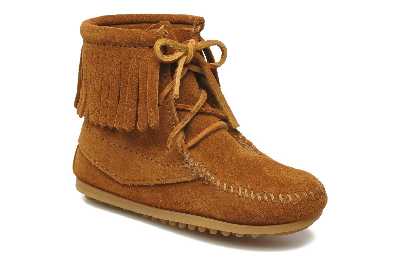 Boots en enkellaarsjes Tramper Bootie G by Minnetonka