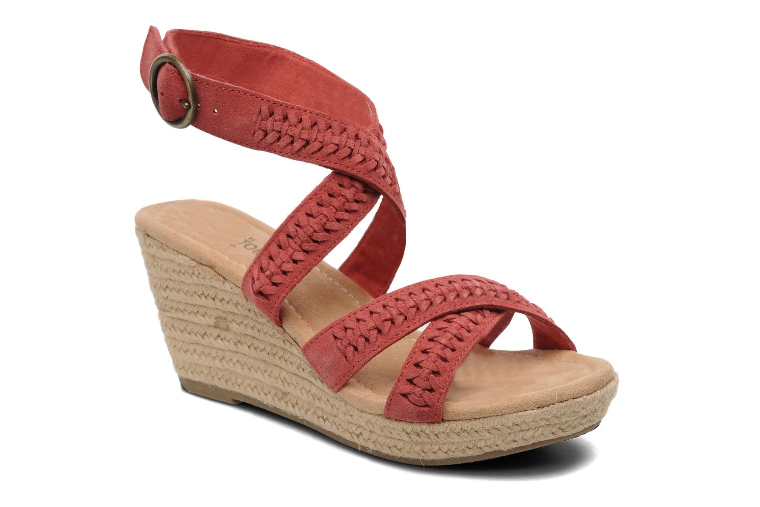 Sandalen Haley by Minnetonka