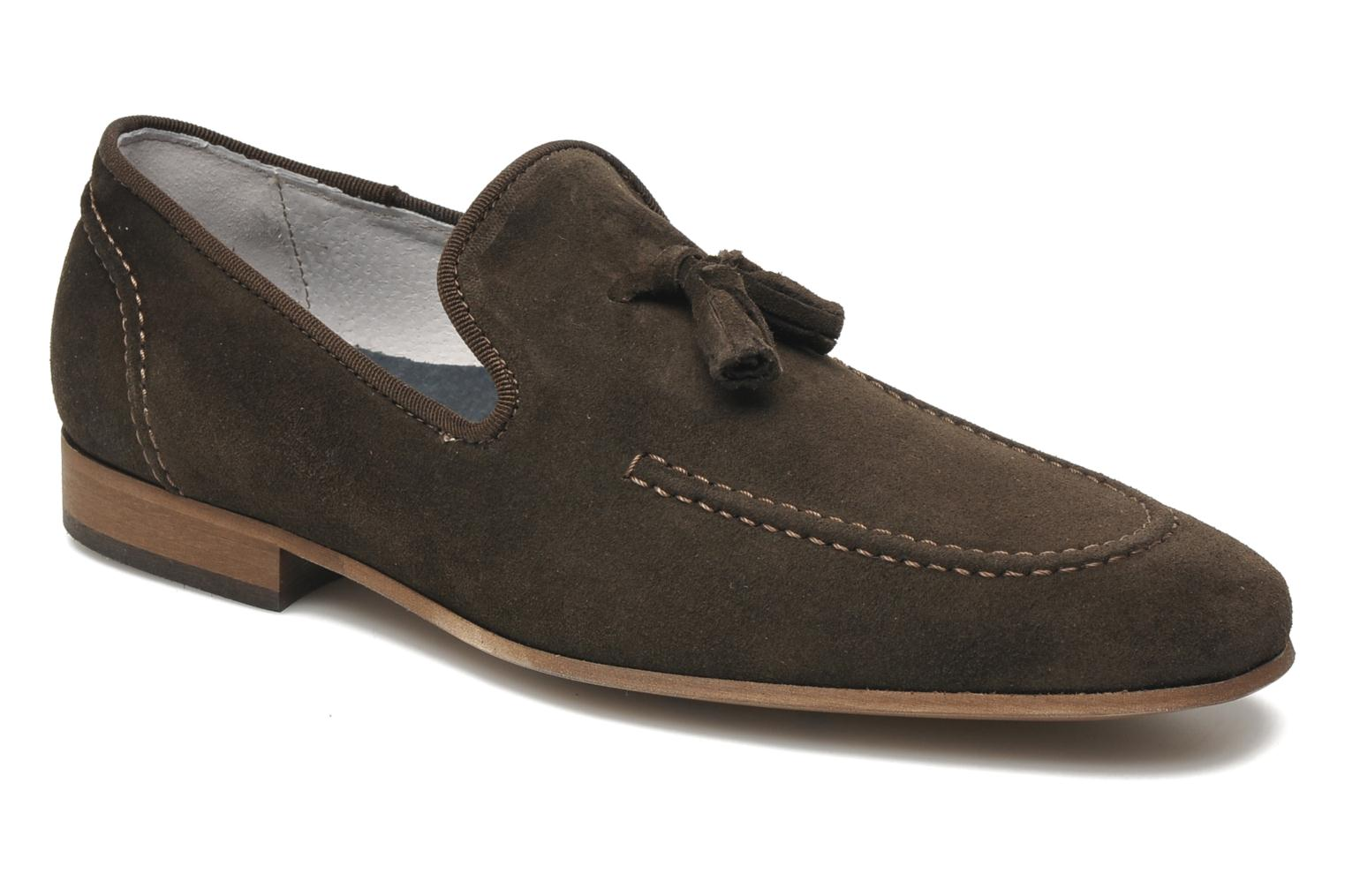 Mocassins Nicapone by Marvin&Co