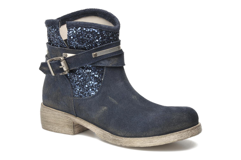 Boots en enkellaarsjes Jute by Méliné