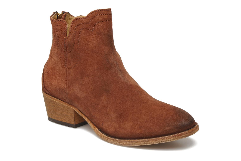 Boots en enkellaarsjes Mistral by H By Hudson