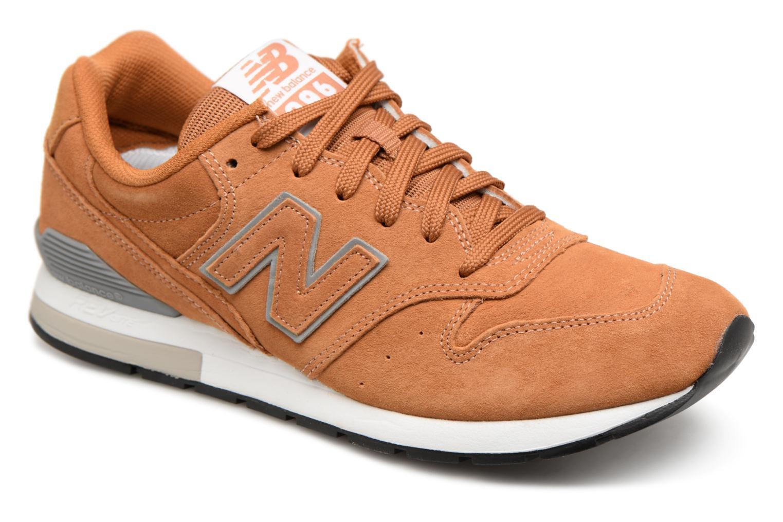 Sneakers New Balance Bruin