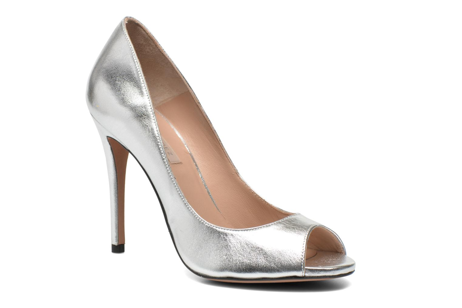 Pumps Gabriella by Pura Lopez