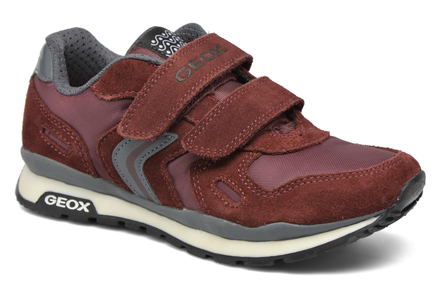 Sneakers J PAVEL A by Geox