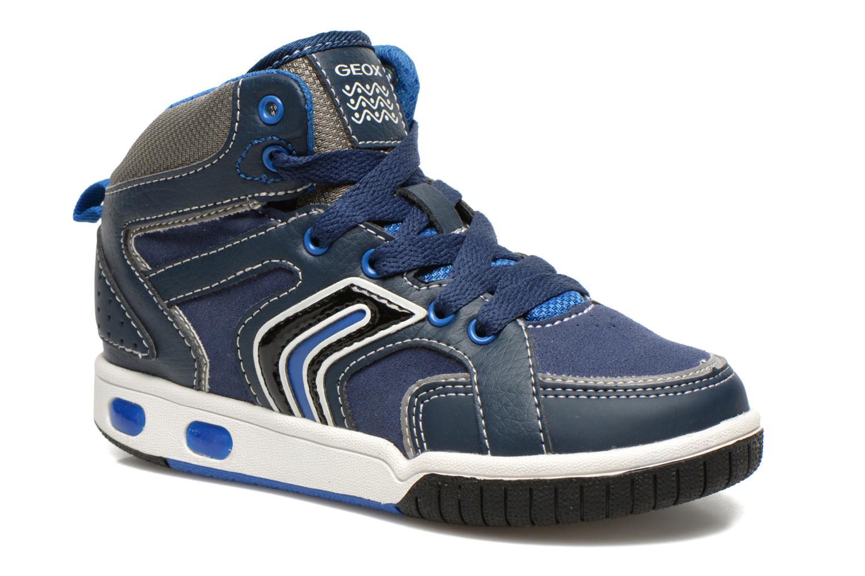 Sneakers J GREGG A by Geox
