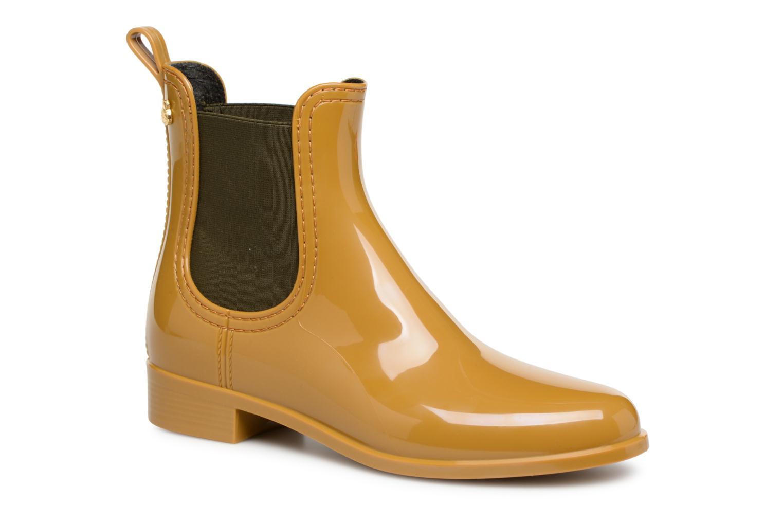 Boots en enkellaarsjes Lemon Jelly Geel