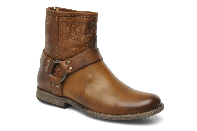 Boots en enkellaarsjes Phillip Harness W by Frye