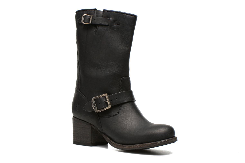 Boots en enkellaarsjes Frye Zwart