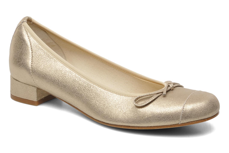 Ballerina's Elizabeth Stuart Goud en brons