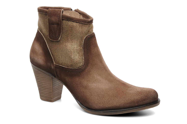 Boots en enkellaarsjes Navajo by Humat