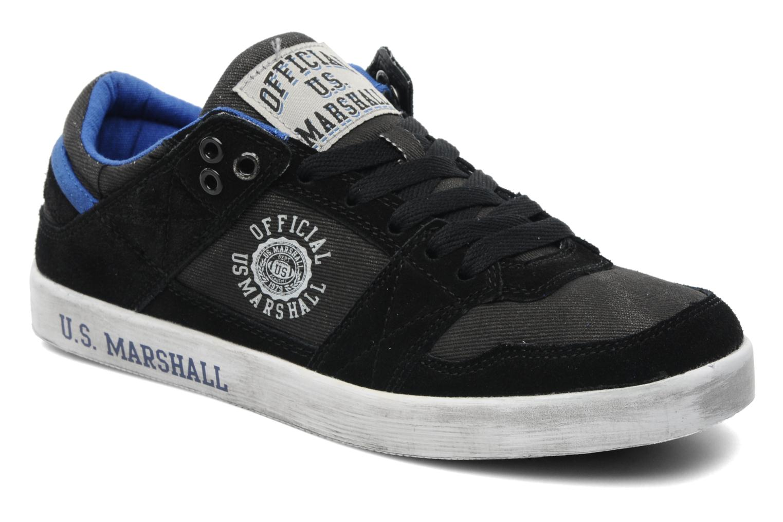 Sneakers Dasty M by US Marshall