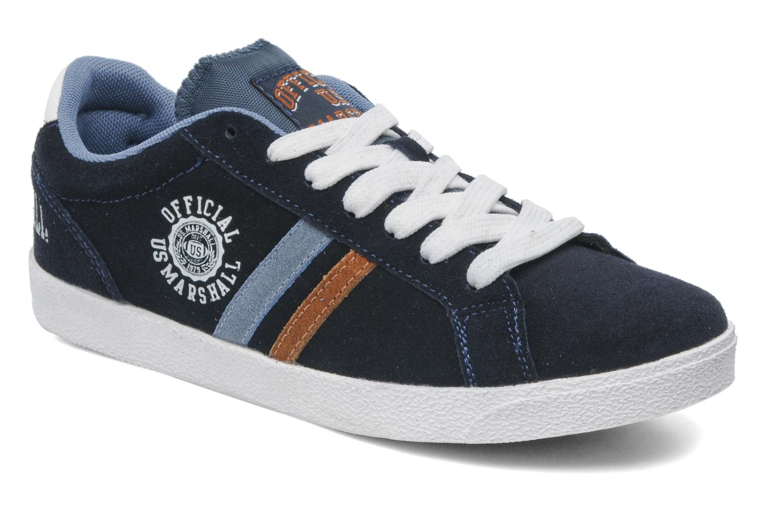 Sneakers Dicro M by US Marshall