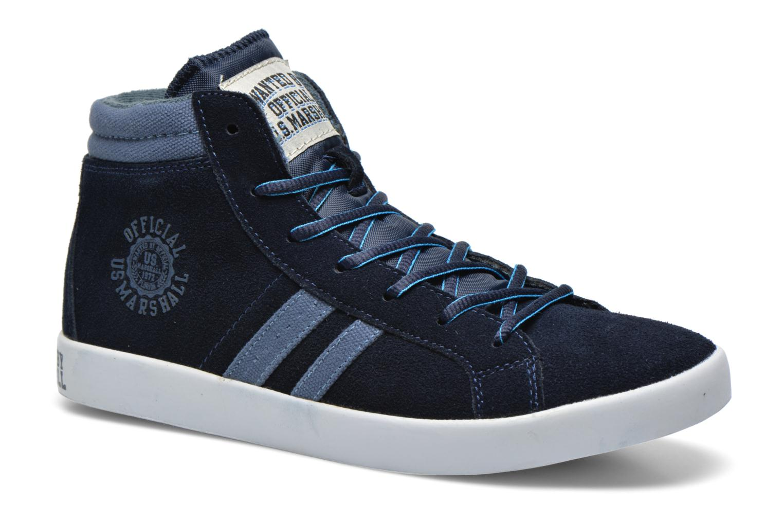 Sneakers US Marshall Blauw