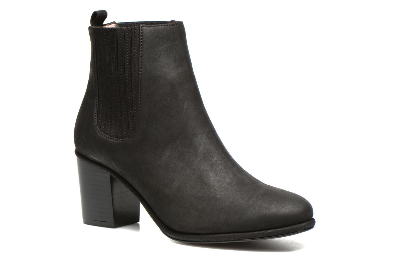 Brenda Boot