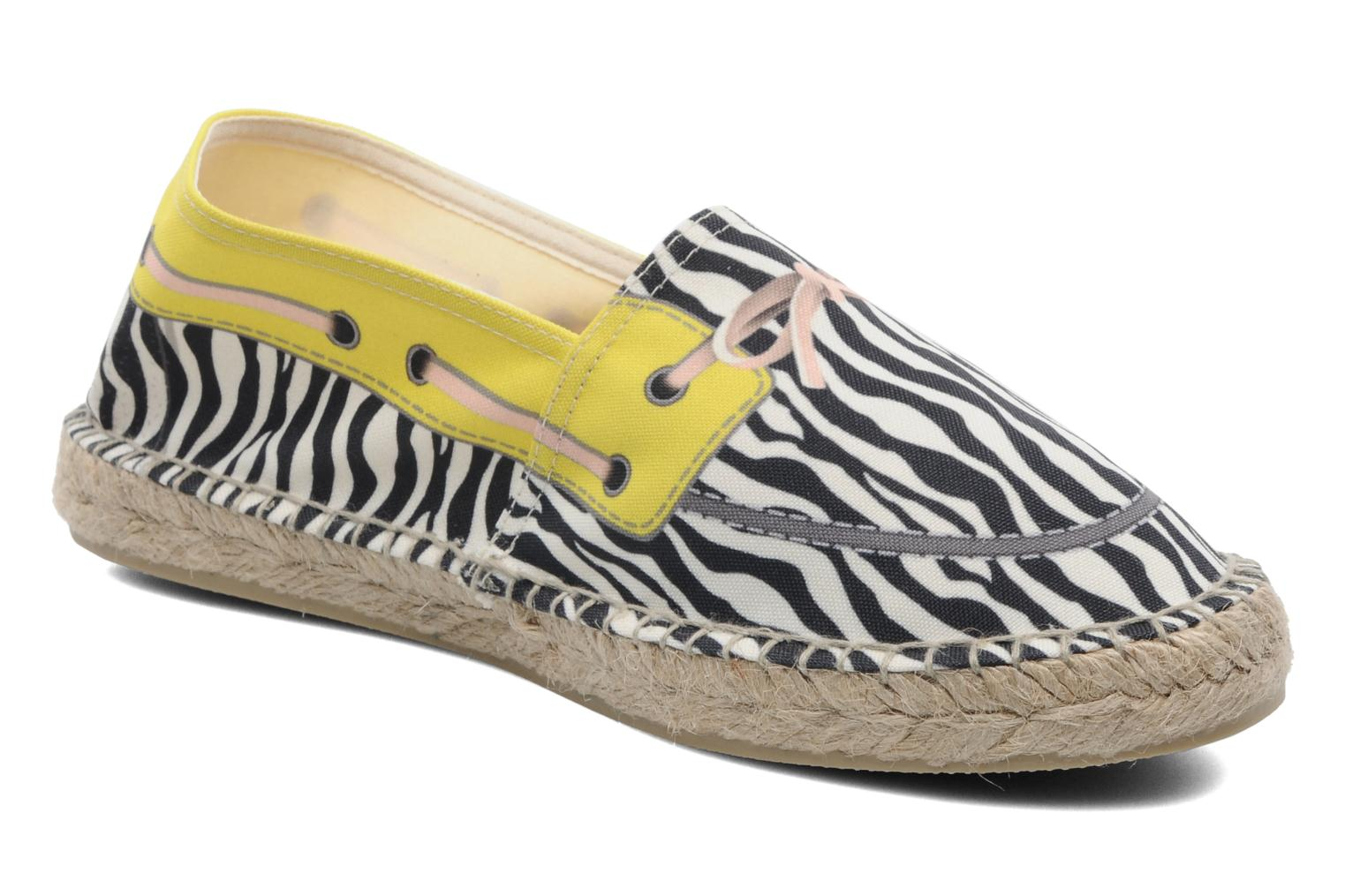 Espadrilles Cruise W by String Republic