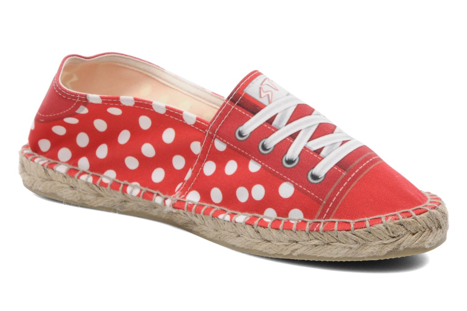 Espadrilles Lisa W by String Republic