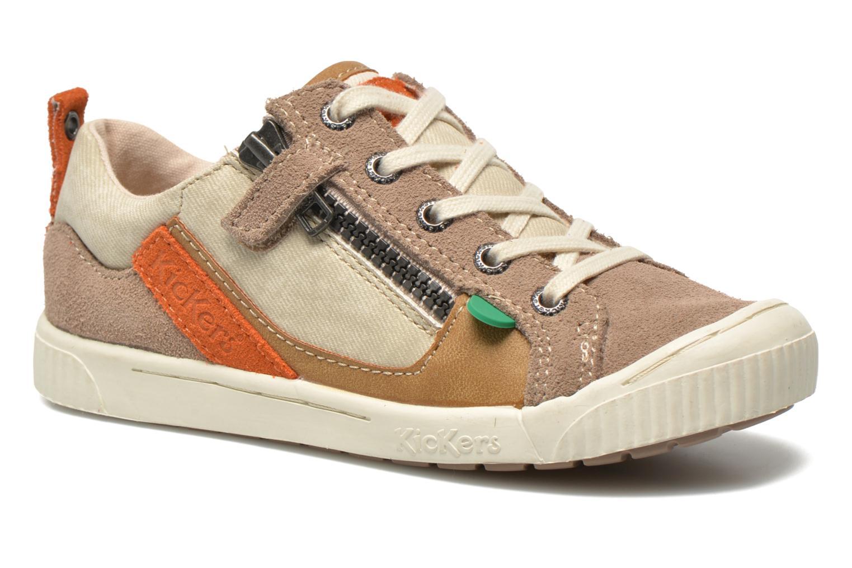 Sneakers Zigzaguer by Kickers