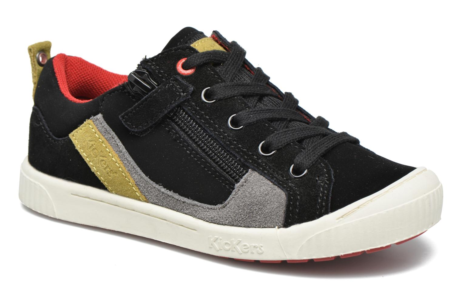 Sneakers Zigzaguer by Kickers