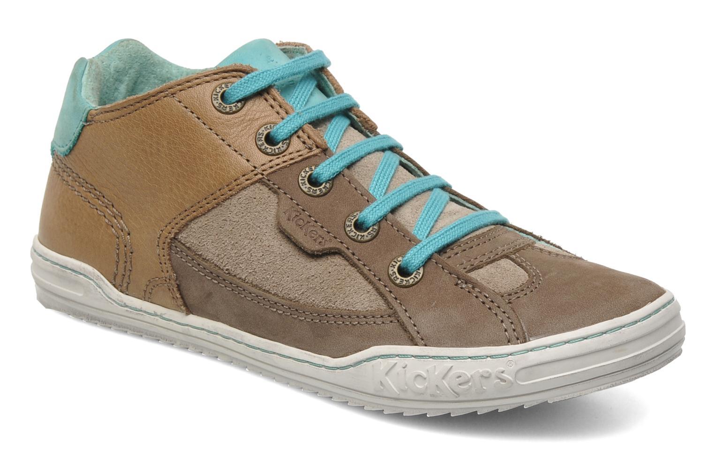Sneakers Jamie by Kickers