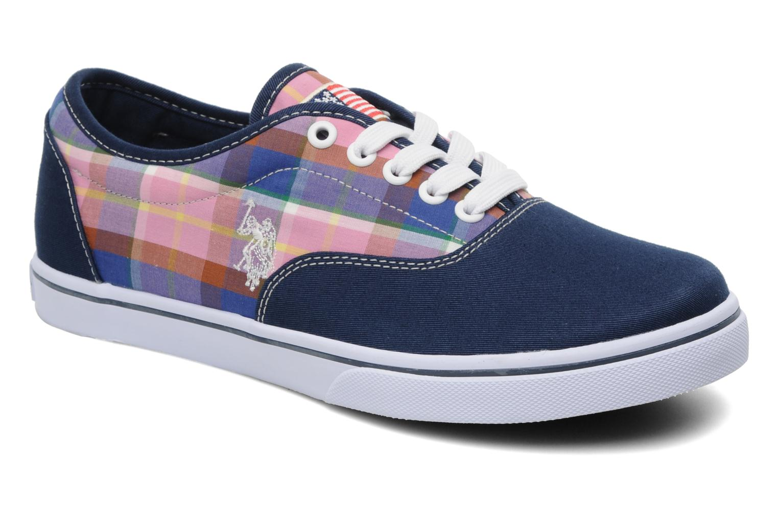 Sneakers Dominic Madras by U.S Polo Assn.