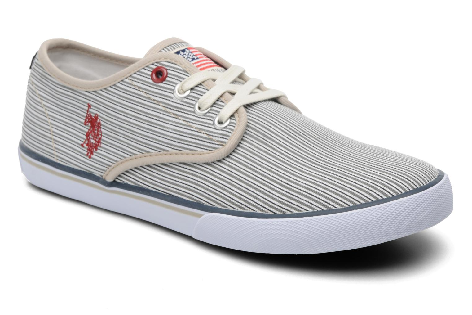Sneakers Hugh Stripes by U.S Polo Assn.