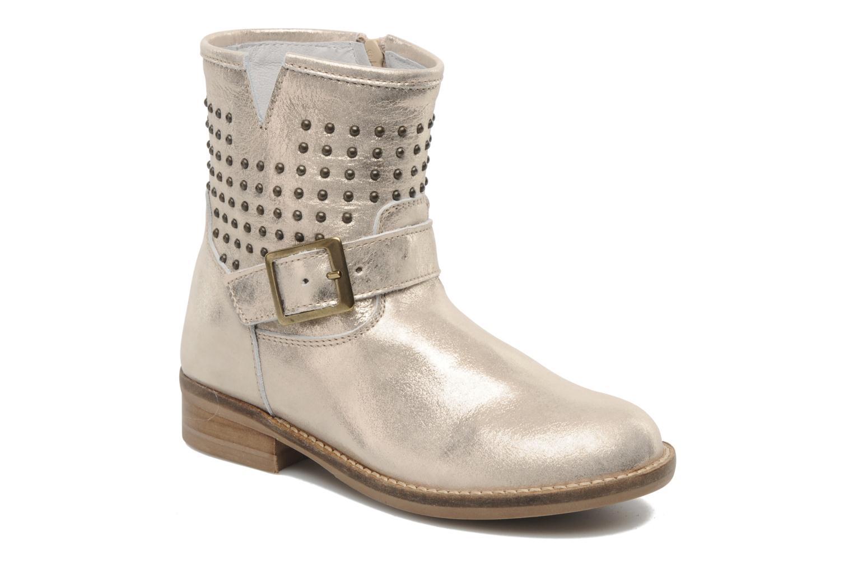 Boots en enkellaarsjes adfluentia by Hip