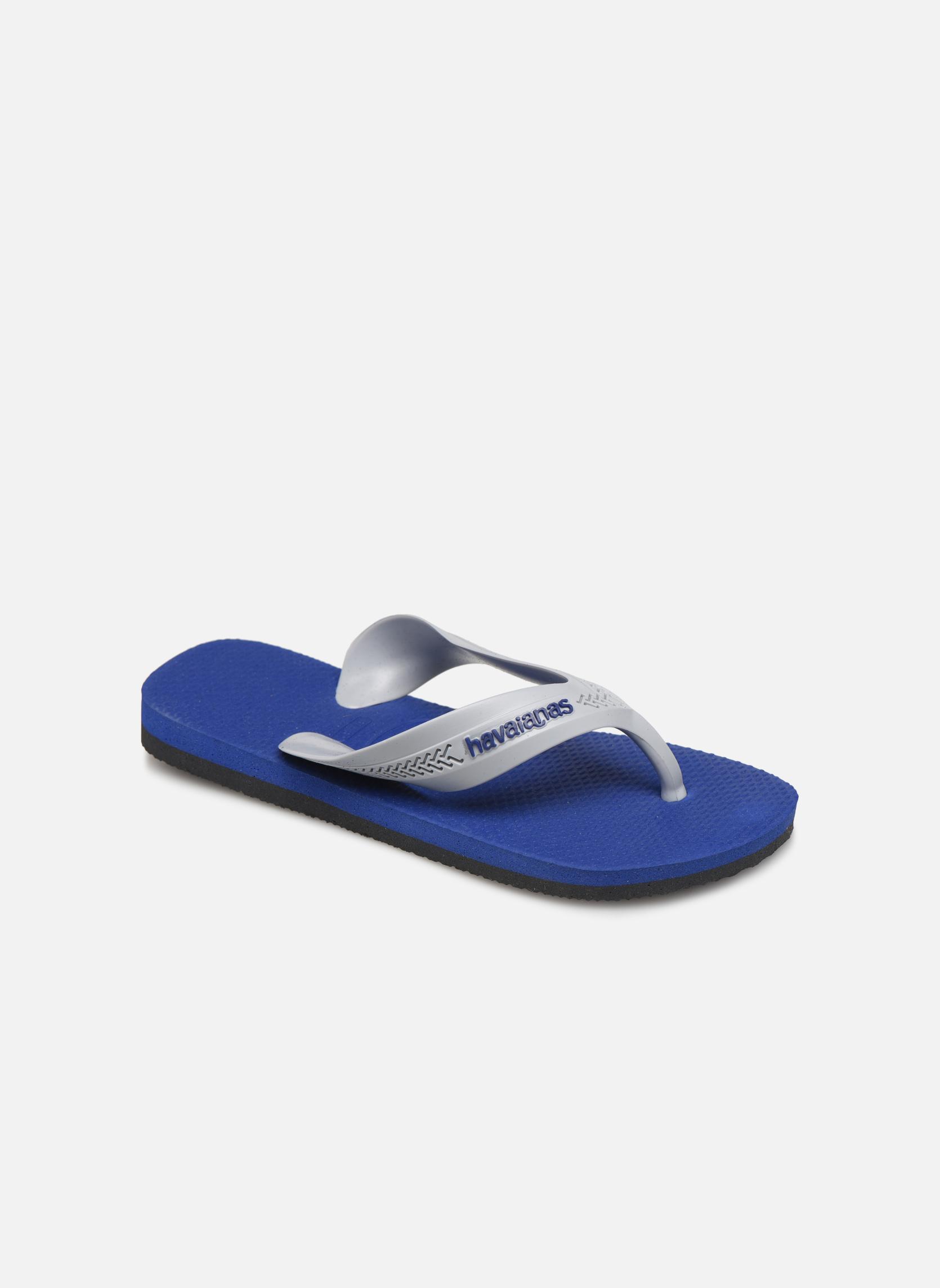 Slippers Havaianas Blauw