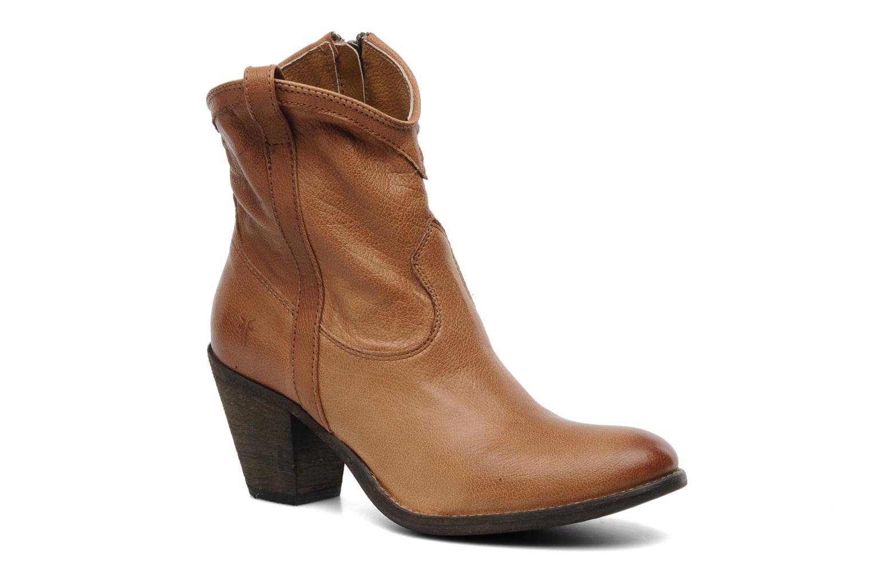 Boots en enkellaarsjes Taylor short by Frye
