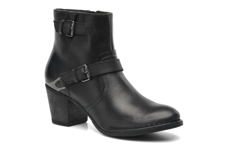 Boots en enkellaarsjes Woodville by Bussola