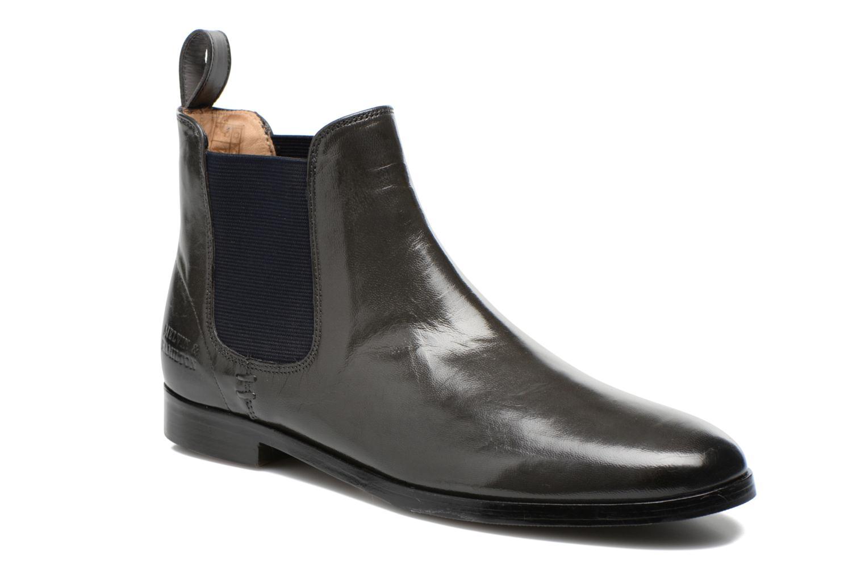 Boots en enkellaarsjes Melvin & Hamilton Grijs