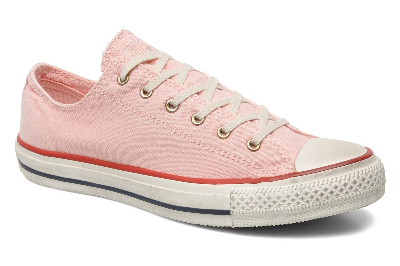 Licht Roze Sneakers : Roze sneakers van converse maat tot u ac alleschoenen be