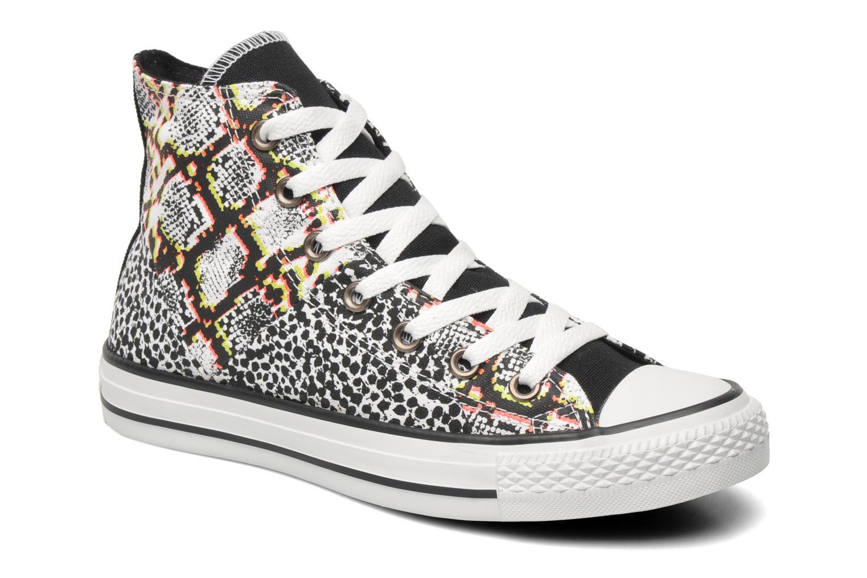 converse chuck taylor all star cheetah print ox w
