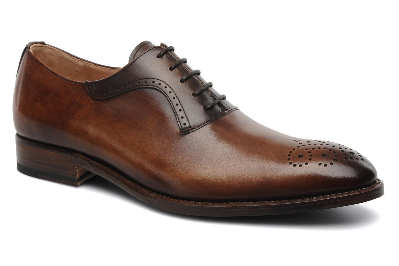Buty sznurowane Walburg Marvin&Co Luxe