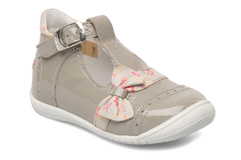 Boots en enkellaarsjes GABRIELA by GBB