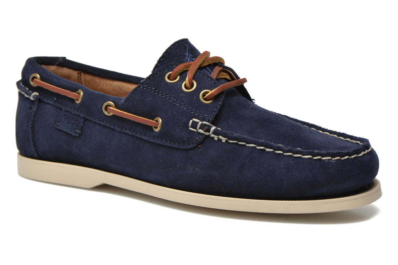 Buty sznurowane Bienne II Polo Ralph Lauren
