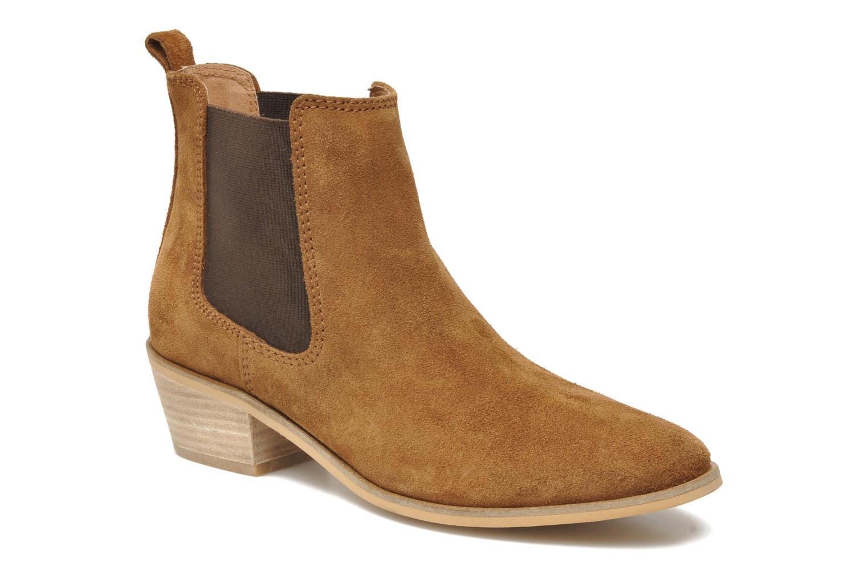 Boots en enkellaarsjes Saxo by Addict-Initial