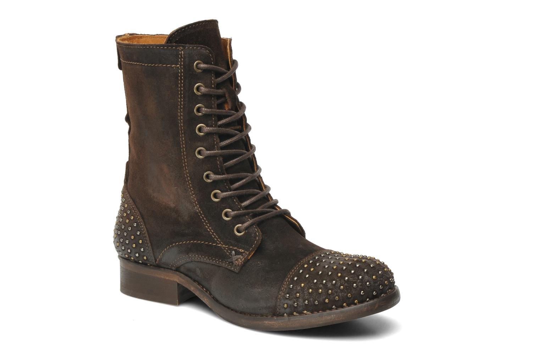 Boots en enkellaarsjes Nefti by Koah