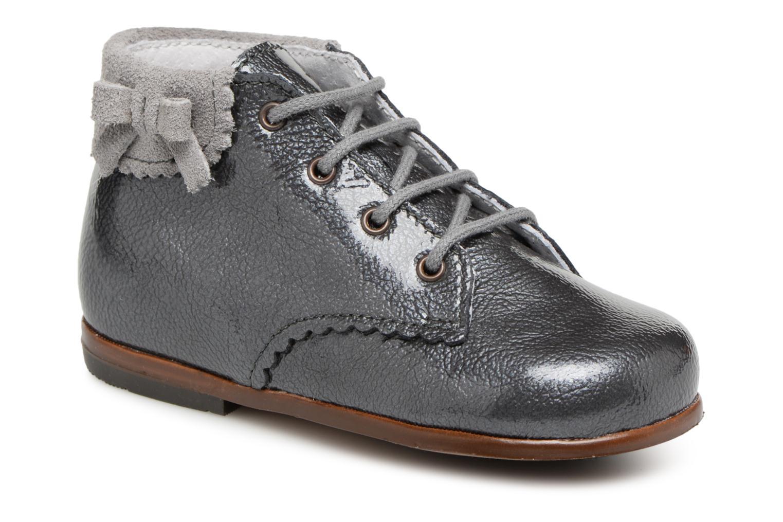Boots en enkellaarsjes Little Mary Grijs