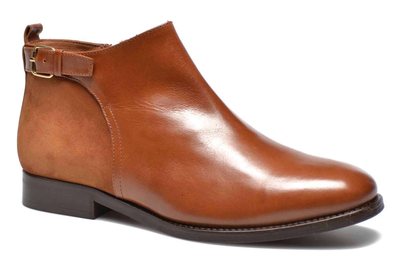 Boots en enkellaarsjes Tatouille by Georgia Rose