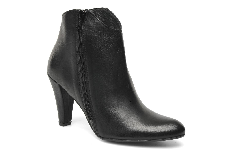 Boots en enkellaarsjes Celu by M PAR M