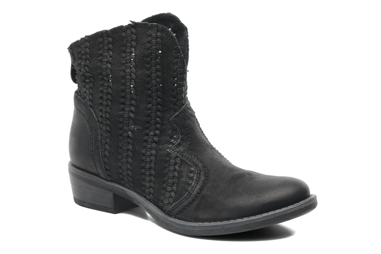 Boots en enkellaarsjes Fabrica by Gino Rossi