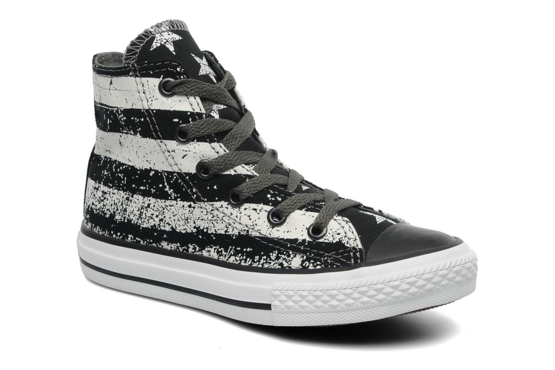 Sneakers Chuck Taylor All Star Rock Stars & Bars Hi K by Converse