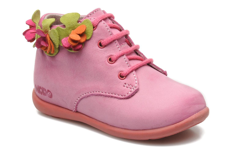 Boots en enkellaarsjes ALUETTE by Mod8