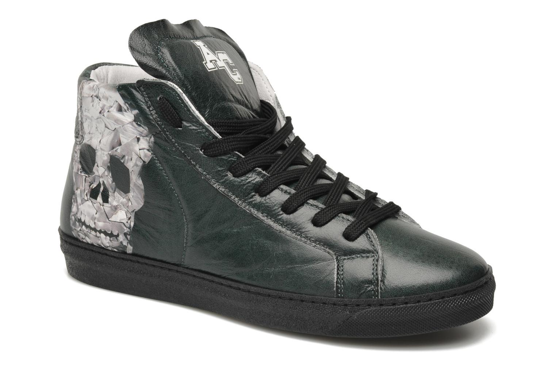 Sneakers Vanity Black M by American College