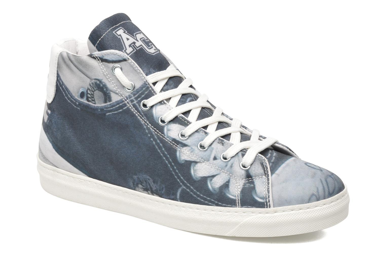 Sneakers Dirty Sneaker M by American College