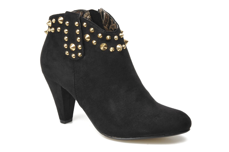 Boots en enkellaarsjes Luiana by La Strada