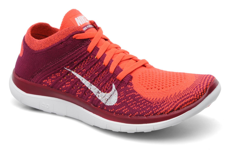 Nike Free 5.0 Flyknit Damen