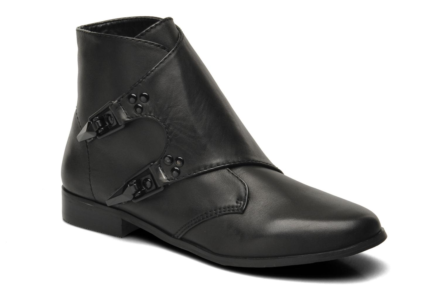 Boots en enkellaarsjes Supka by Shellys London