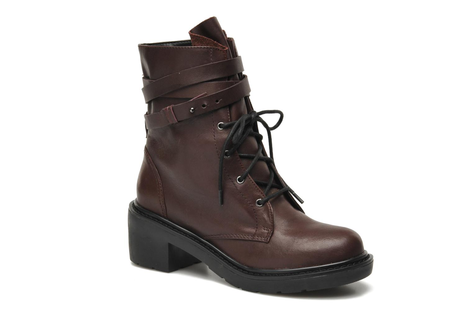 Boots en enkellaarsjes Cheriss by Shellys London
